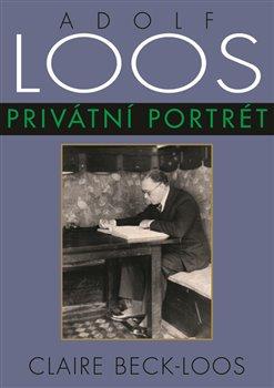 Obálka titulu Adolf Loos
