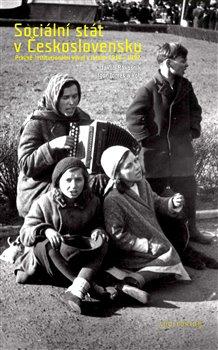 Obálka titulu Sociální stát v Československu