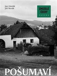 Zmizelé Čechy-Pošumaví
