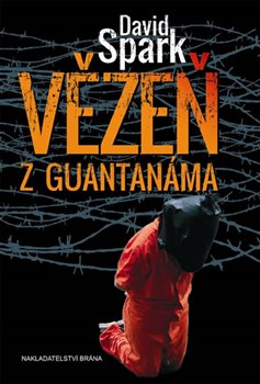 Obálka titulu Vězeň z Guantanáma