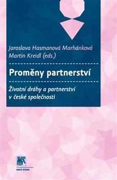 Obálka titulu Proměny partnerství