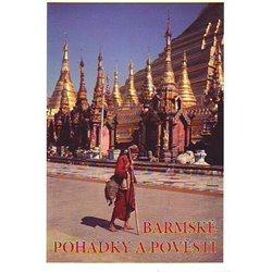Obálka titulu Barmské pohádky a pověsti