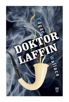 Obálka titulu Doktor Laffin