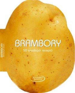 Obálka titulu Brambory