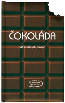 Obálka titulu Čokoláda