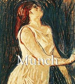 Obálka titulu Munch