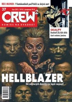 Obálka titulu Crew2 37