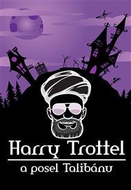 Harry Trottel a posel Tálibánu