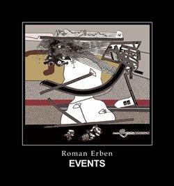 Obálka titulu Events a jiné drobné akce