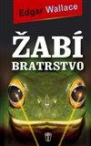 Obálka knihy Žabí bratrstvo
