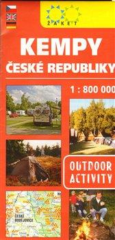Kempy ČR - 1:800 000