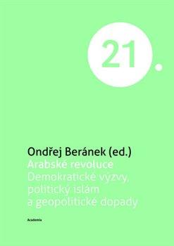 Obálka titulu Arabské revoluce