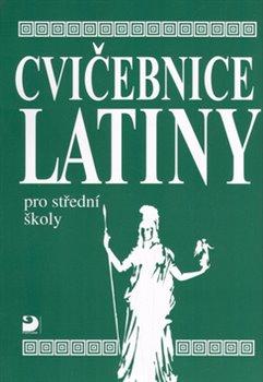 Obálka titulu Cvičebnice latiny pro střední školy