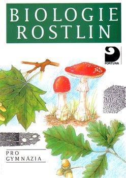 Obálka titulu Biologie rostlin