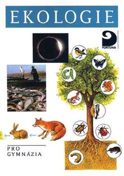 Obálka titulu Ekologie pro gymnázia