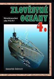 Zlověstné oceány 4