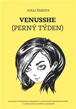 Obálka titulu Venusshe