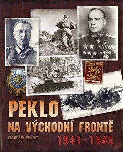 Obálka titulu Peklo na východní frontě