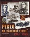Obálka knihy Peklo na východní frontě
