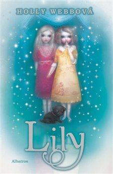 Obálka titulu Lily 1