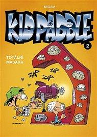 Kid Paddle 2-Totální masakr