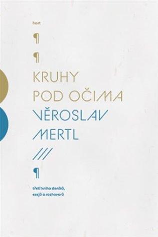 Kruhy pod očima - Věroslav Mertl   Booksquad.ink