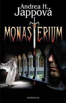 Obálka titulu Monasterium
