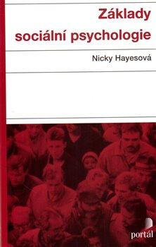 Obálka titulu Základy sociální psychologie