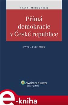 Přímá demokracie v České republice