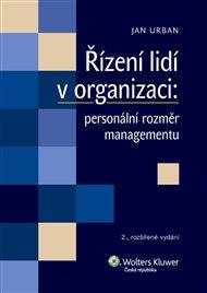 Řízení lidí v organizaci