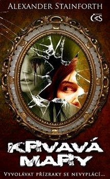 Obálka titulu Krvavá Mary