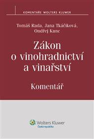 Zákon o vinohradnictví a vinařství