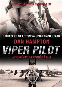 Obálka titulu Viper Pilot