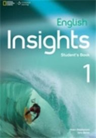 English Insights 1 Student´s Book