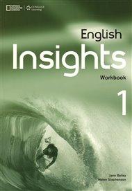 English Insights 1 Workbook