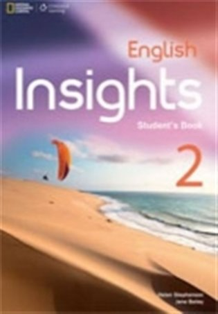 English Insights 2 Student´s Book - J. Bailey, | Booksquad.ink