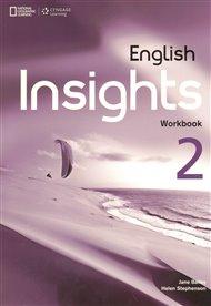 English Insights 2 Workbook