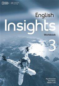 English Insights 3 Workbook