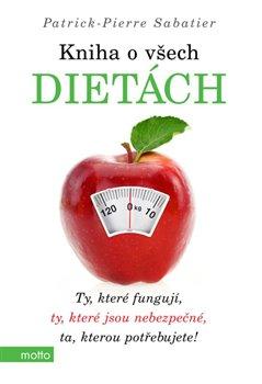 Obálka titulu Kniha o všech dietách