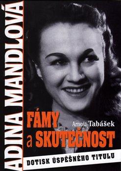 Obálka titulu Adina Mandlová