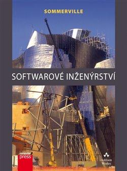 Obálka titulu Softwarové inženýrství