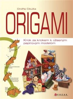 Obálka titulu Origami