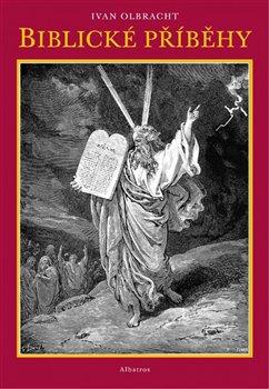 Obálka titulu Biblické příběhy