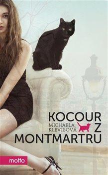 Obálka titulu Kocour z Montmartru