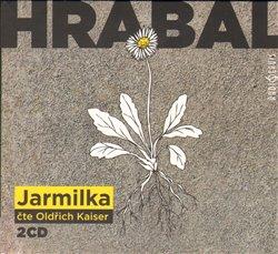 Obálka titulu Jarmilka