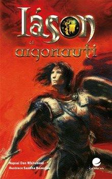 Obálka titulu Iáson a argonauti