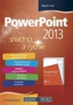 Obálka titulu PowerPoint 2013
