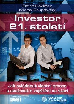 Obálka titulu Investor 21. století