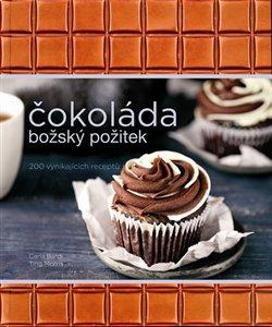 Obálka titulu Čokoláda - božský požitek
