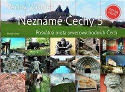 Obálka titulu Neznámé Čechy 5.díl